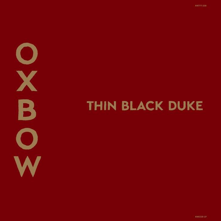 thin black duke